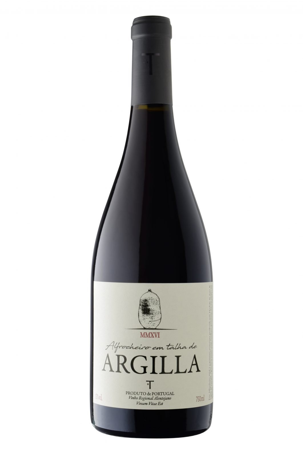 Red Wine Argilla 2013