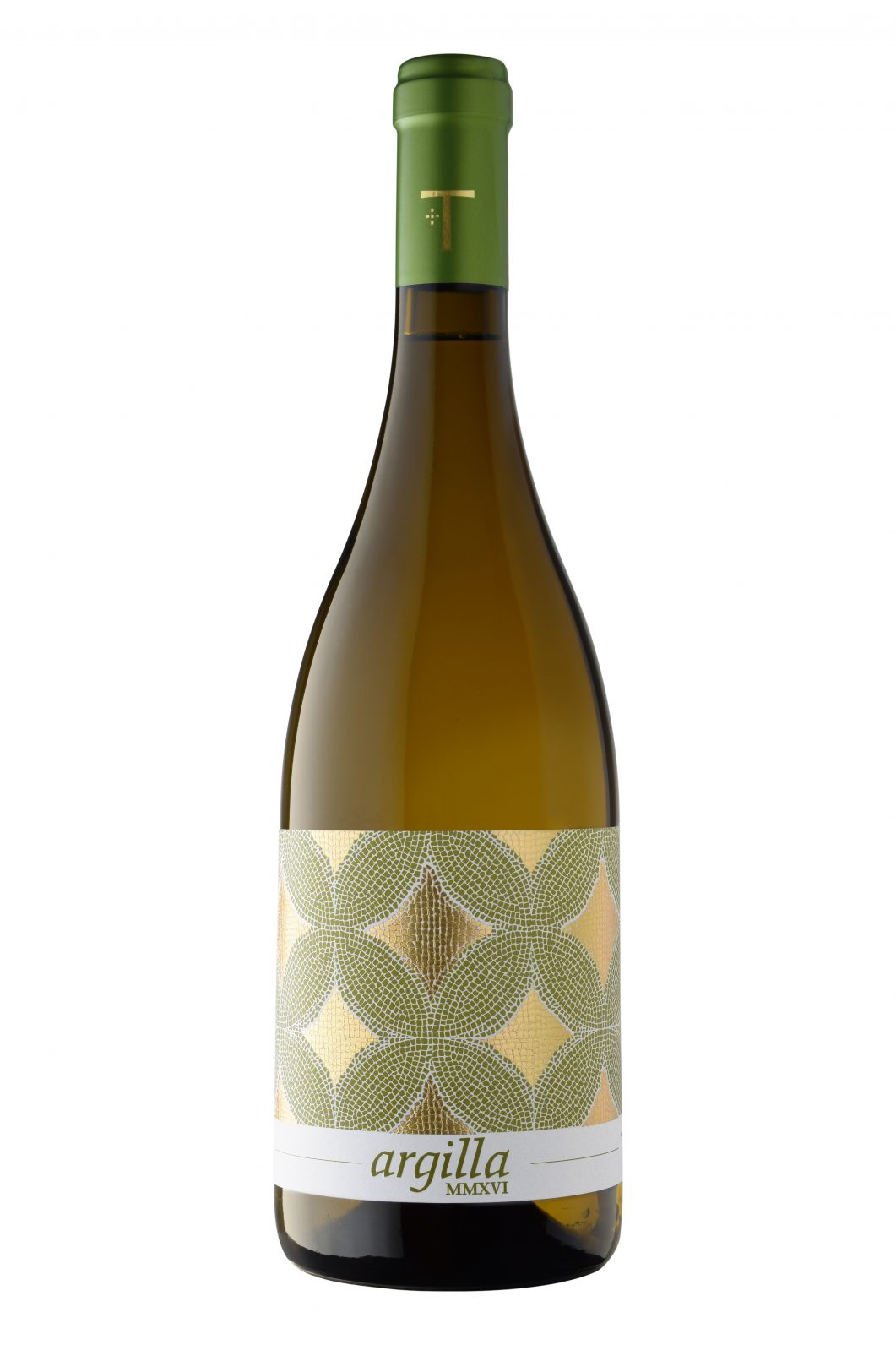 White Wine Argilla 2015