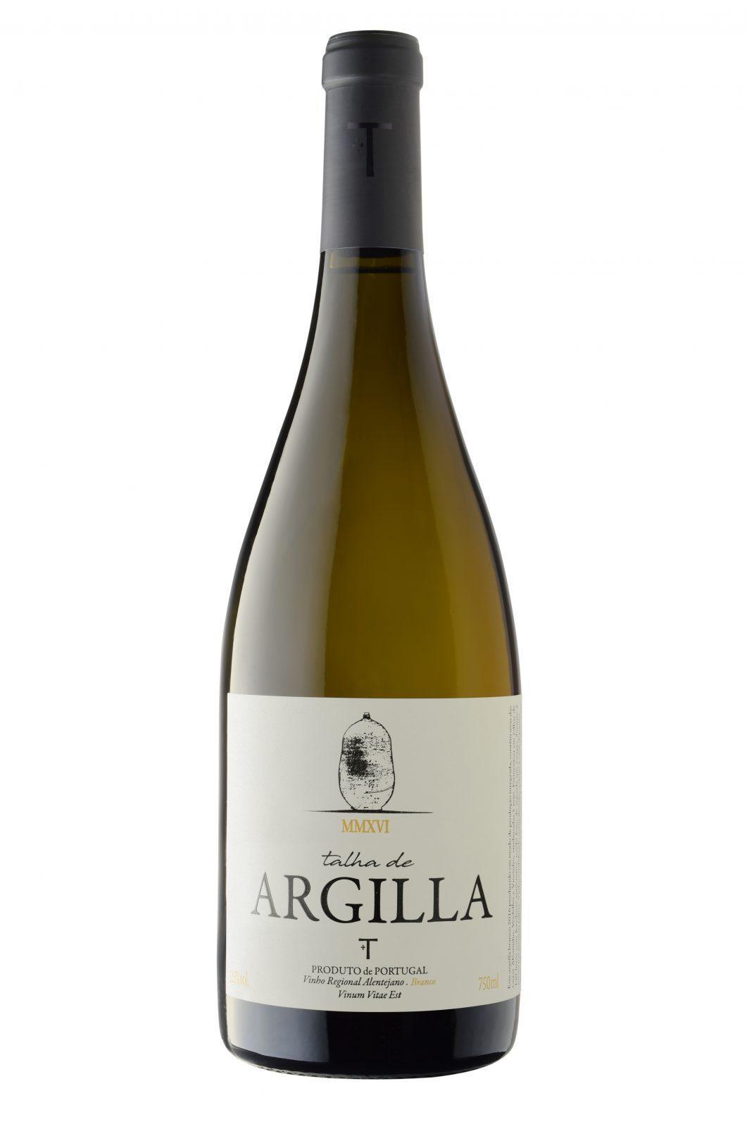 Red Wine Talha de Argilla 2015