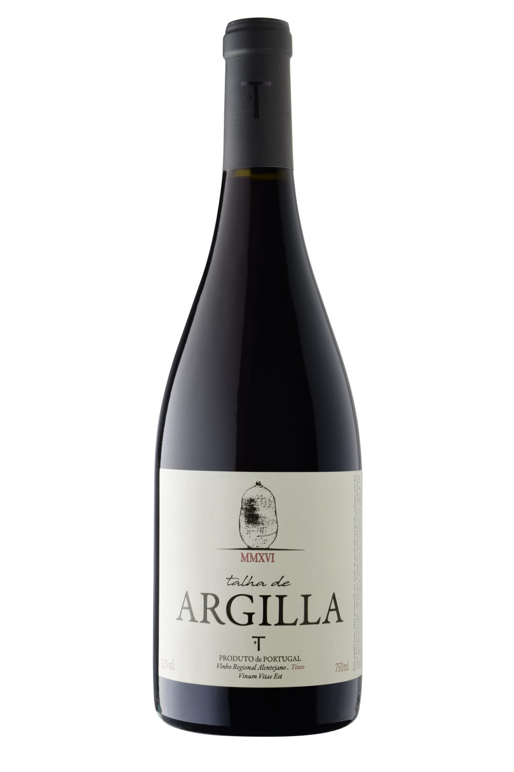 Red Wine Argilla 2015